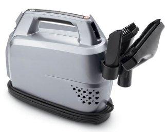 Hoover Platinum Upright Vacuum