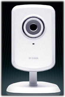 D-Link DCS-930L