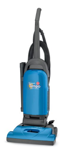 Hoover Tempo WidePath Bagged Upright, U5140900