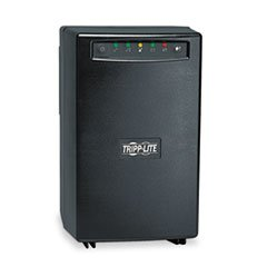 – SMART750 SmartPro 750VA Tower UPS, 120V with USB, 6 Outlet –