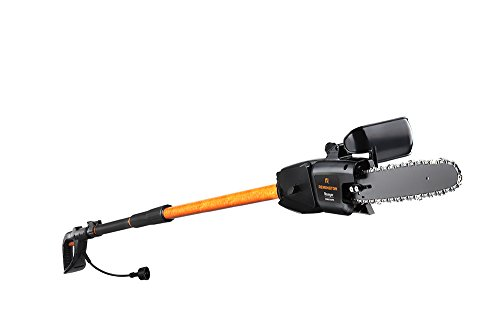 Remington RM1025SPS Ranger 8-Amp 10-inch Electric Chainsaw/Pole Saw Combo