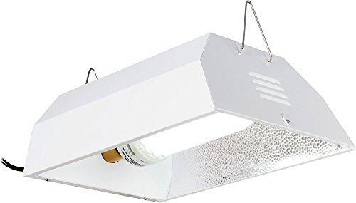 Hydrofarm FLCO125D Fluorescent Grow Light System Reviews