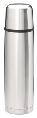Thermos Vacuum Insulated 25-Ounce Compact Stainless Steel Beverage Bottle (Discontinued by Manufacturer) Reviews