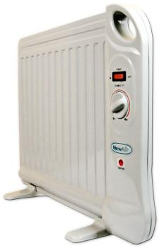 NewAir AH-400 Personal Space Heater - Heats up to 400 sq. ft.