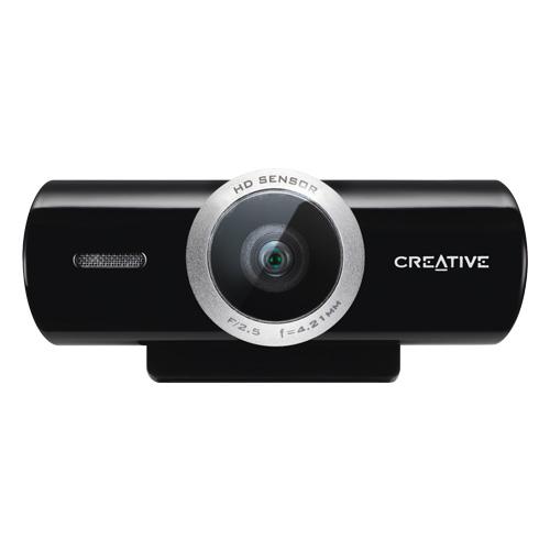 Creative Live Cam Socialize HD 720P Webcam