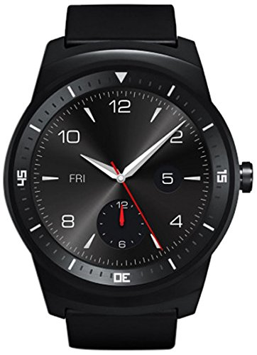 LG Electronics G Watch R – Smart Watch