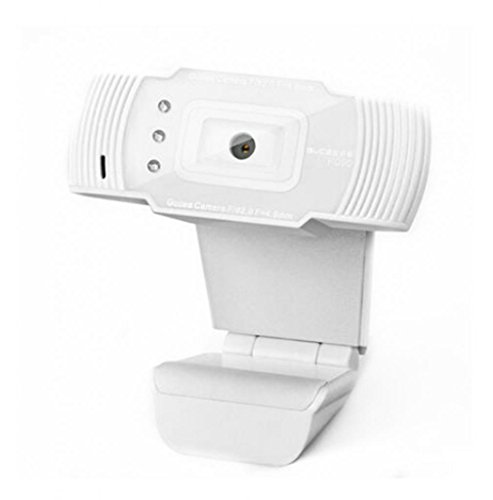 GUCEE HD Creative Live! Cam Chat HD, 5.7MP Webcam and USB Camera