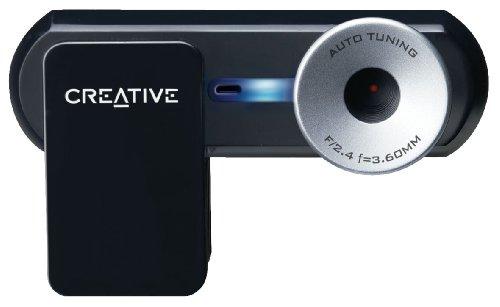 Creative Labs Live! Cam Notebook Webcam Reviews