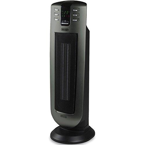De'Longhi TCH7090ERD Ceramic Tower Heater Reviews