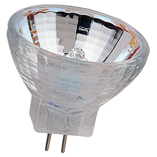 20-Watt Halogen MRC11 GU4 Bi-Pin Light Bulb