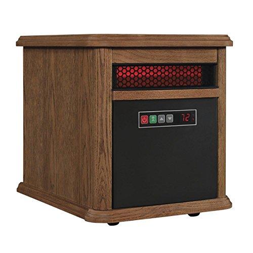 Duraflame 9HM9126-O142 Power Heater Reviews