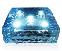 6 215 6 Solar Led Paver Light 5 Ultra Bright Elegant Led