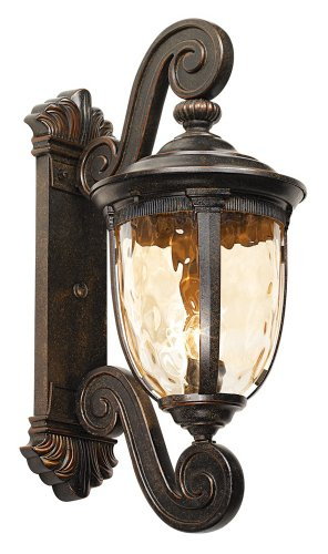 Bellagio Collection 24 High Outdoor Wall Light