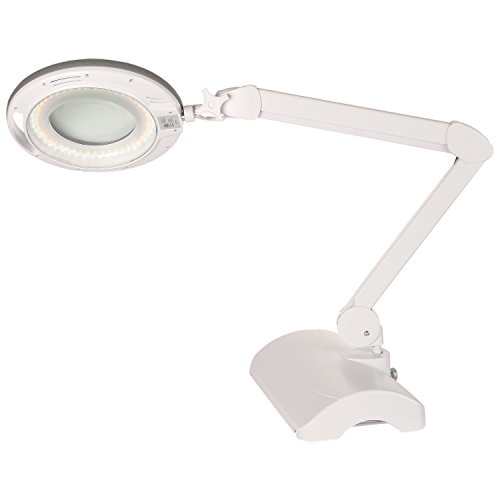 Brightech Lightview Pro 2 In 1 Dimmable Led Magnifier