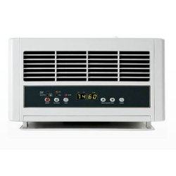 Digital Humidity Control