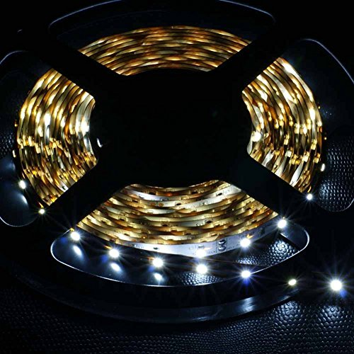 Smd 3528 High Quality Led Strip Lights 12 Volt Outdoor: FAVOLCANO® 16.4FT 5M SMD 3528 Waterproof/Non Waterproof