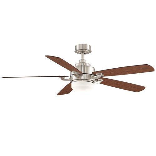 Fanimation Fp8003pn 52 Inch Benito 5 Blade Ceiling Fan