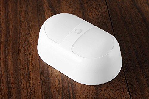 Fireflyflux Wireless Led Night Light With Motion Sensor