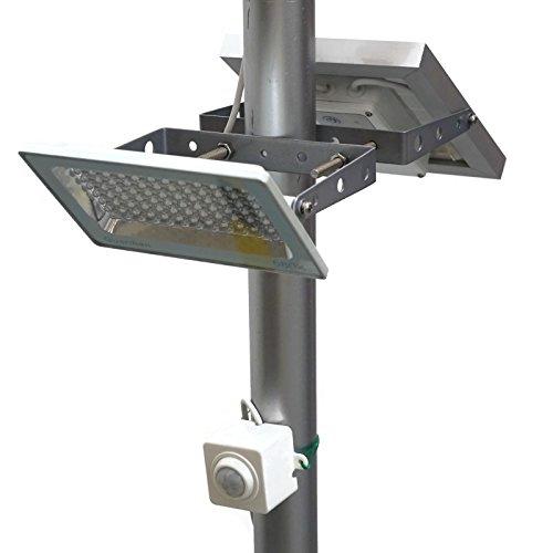 Guardian 580x Solar Street Light 730 Lumen Full Brightness