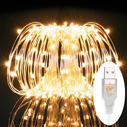 starry string lights bedroom kohree usb led starry string lights decorative rope 17414