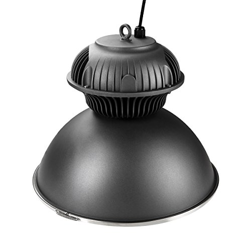 Led High Bay Lights Ireland: LE® 55W LED High Bay Lighting, Super Bright Commercial