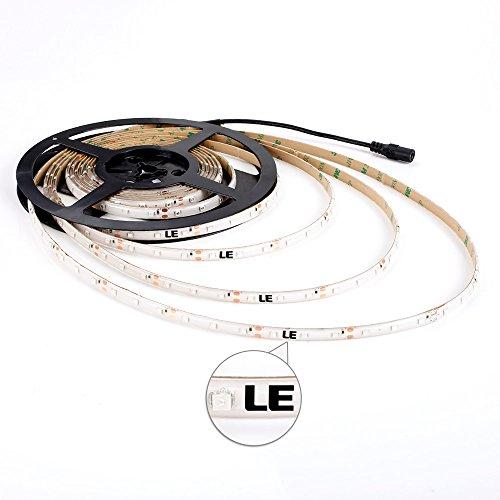 Smd 3528 High Quality Led Strip Lights 12 Volt Outdoor: LE® 16.4ft Waterproof Flexible LED Strip Lights, 300 Units