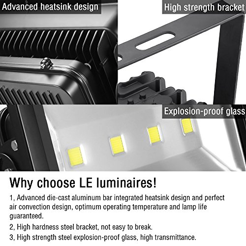 Le 240w Super Bright Outdoor Led Flood Lights