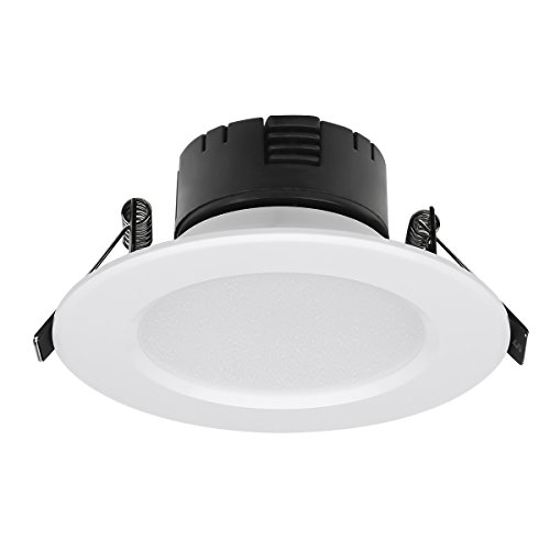 Le 4 pack 8w 35 inch led recessed lighting 75w halogen bulbs le 4 pack 8w 35 inch led recessed lighting aloadofball Images