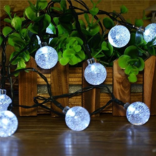 Metal floral petals wall lamp bulbs fittings ideas for Iluminacion solar de jardin