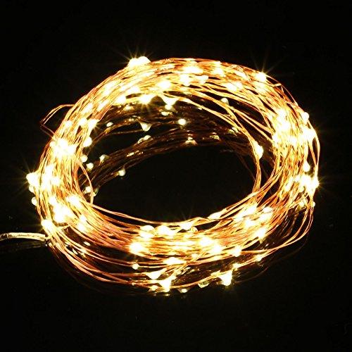 LED Starry String Light Bulbs & Fittings Ideas