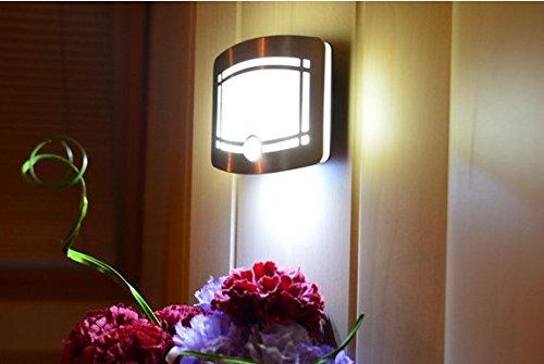 Led Wall Light Oxyled Luxury Aluminum Stick Anywhere