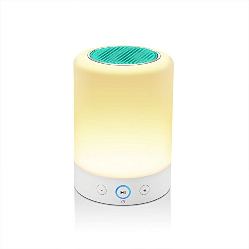 Lightstory L7 Wireless Bluetooth Speaker Portable Touch