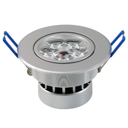 Lemonbest 174 Dimmable 110v 5w Led Ceiling Light Downlight