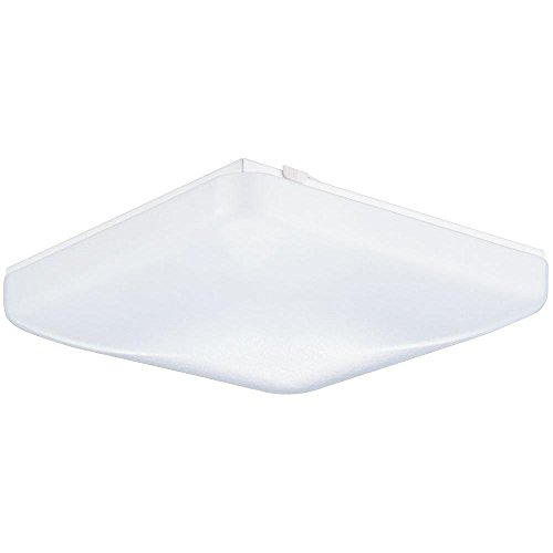 Light Blue Led Flush Mount Ceiling Lighting Low Profile