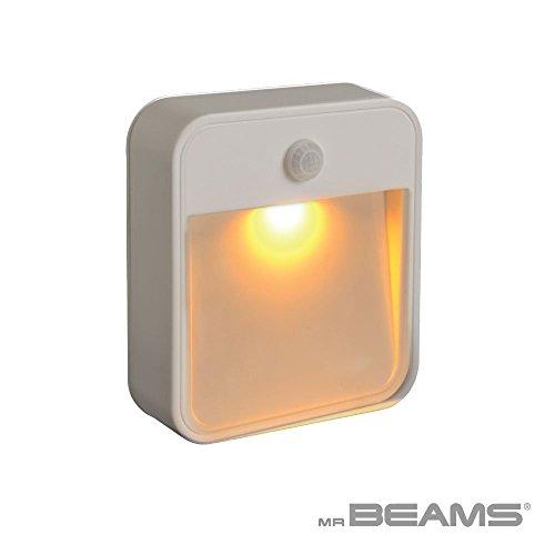 Mr Beams Sleep Friendly Battery Powered Motion Sensing