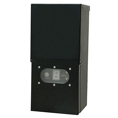 Paradise Gl22300 Low Voltage 300 Watt Transformer Bulbs Amp Fittings Ideas