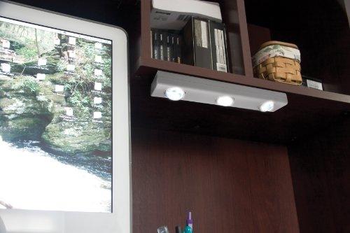 Rite Lite LPL700WRC Wireless LED Under Cabinet Light With