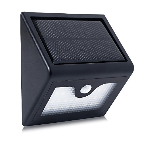 Smagreho 28 Led Solar Motion Sensor Lights Wireless