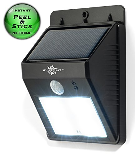 Solar Outdoor Lights No Batteries
