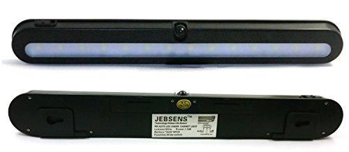 Meridian Electric 11141 10 Cm Led Cylinder Tap Light