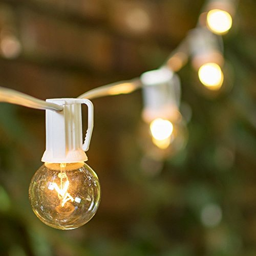 Outdoor String Lights White: Yosemite Home Decor 5271VB Anita 1-Light Outdoor Wall