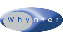 Whynter logo
